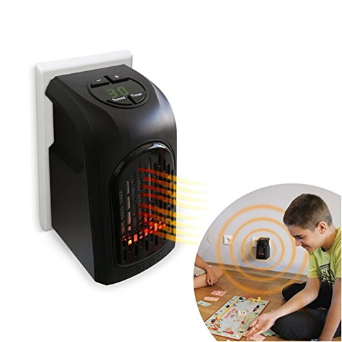 mmilelo handy heater elektrische raumheizung mini heizung heizl fter elektrische heizung. Black Bedroom Furniture Sets. Home Design Ideas