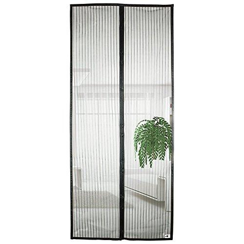 klebmontage ohne bohren vorhang f r balkont r wohnzimmer schiebet r terrassent r mycarbon. Black Bedroom Furniture Sets. Home Design Ideas