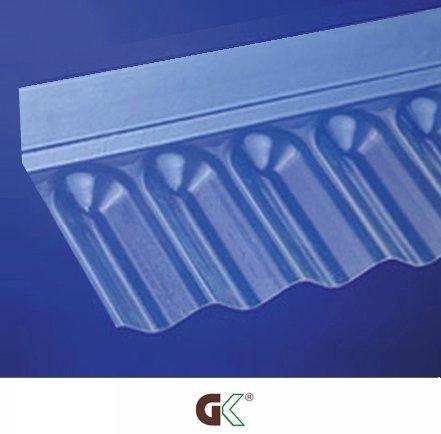 rostfrei SC9064 Terrassenschrauben aus Edelstahl C1 geh/ärtet VA | Antrieb: Innensechsrund TX 25 mit CUT-Spitze // Schneidkerbe | Terrassenbau 5x80 100 St/ück