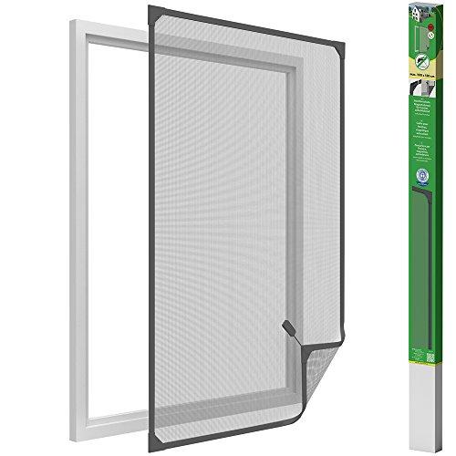 windhager insektenschutz magnetfenster magnet rahmen f r. Black Bedroom Furniture Sets. Home Design Ideas