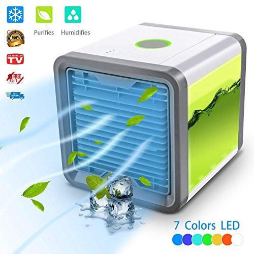 Luftkühler Mini Klimaanlage Ventilator Air Cooler Mit Wasserkühlung