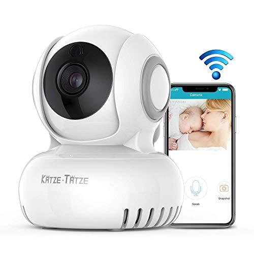 berwachungskamera wlan ip kamera 270 120 schwenkbar. Black Bedroom Furniture Sets. Home Design Ideas