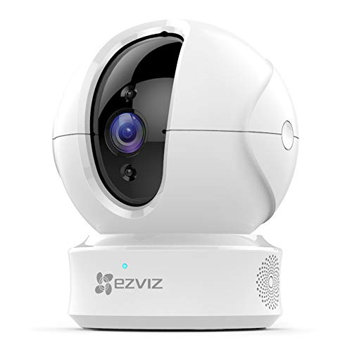 EZVIZ Überwachungskamera innen HD WLAN & LAN IP Dome PTZ